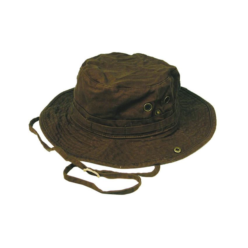 Cappello Australiano Verde