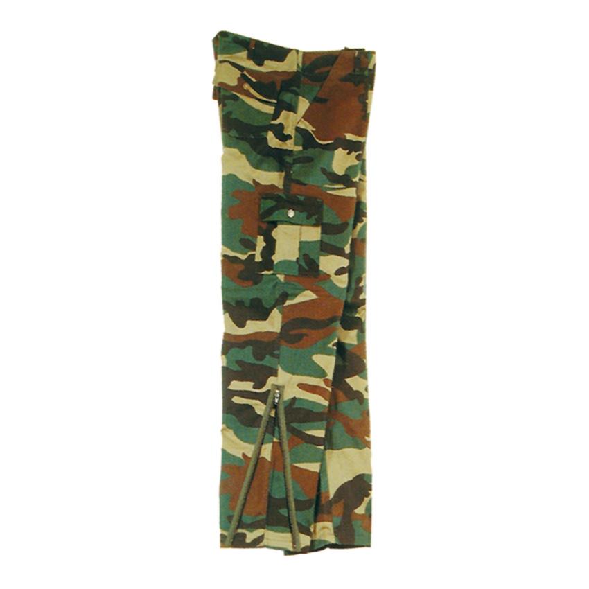 Pantalone U.S. Army 6 Tasche Mimetico
