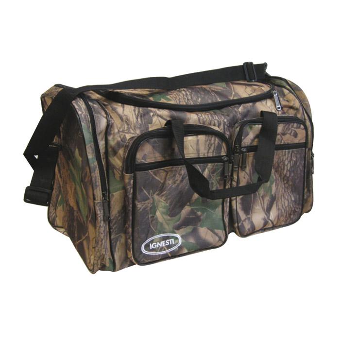 Borsa Carry-All-Bag Mimetica