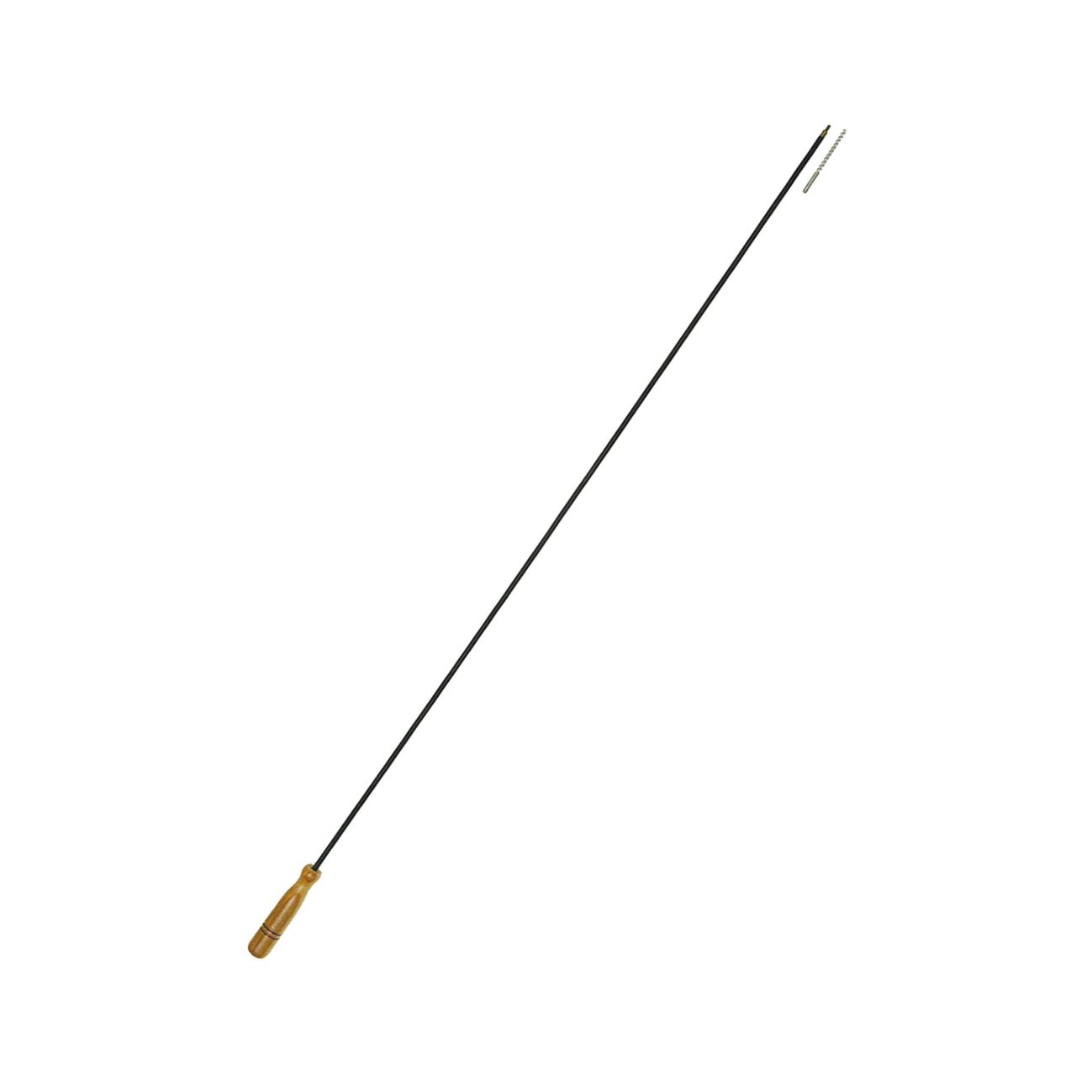 Bacchettone Carabina con Avvitatore in Acciaio Plastificato Ø 5 mm
