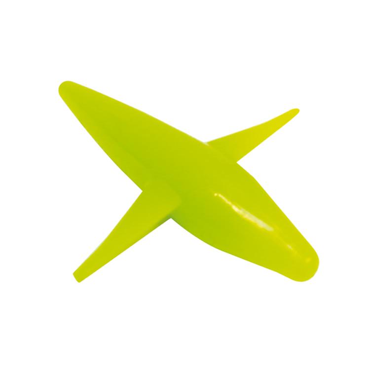 """Aeroplanino inline Misura 7"""""""