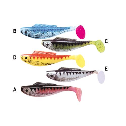 Pesce tipo Renosky