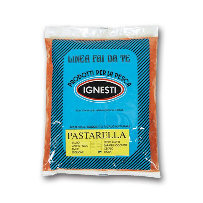 Pastarella Cefalo 500 gr