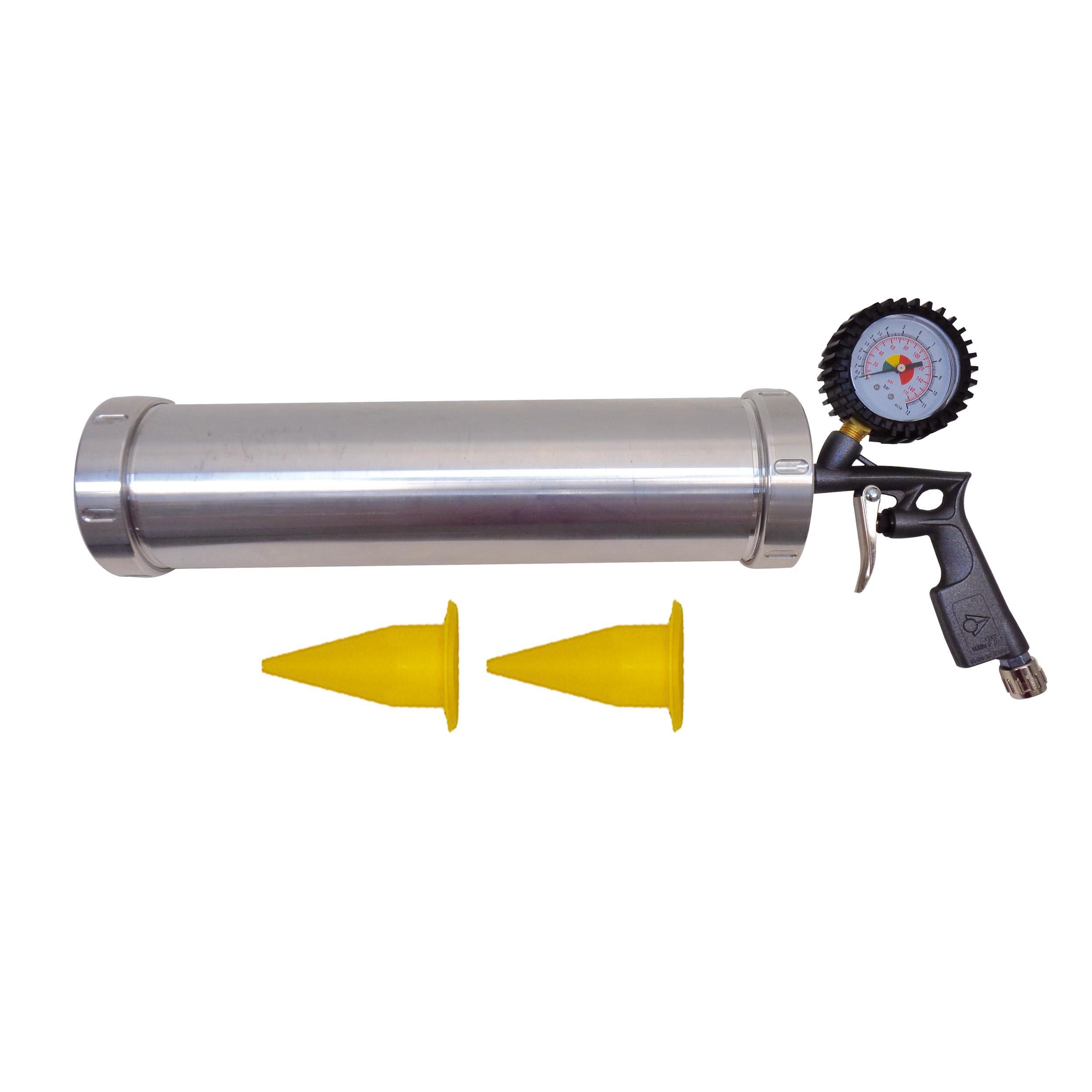 Pistola Estrusore Pneumatica