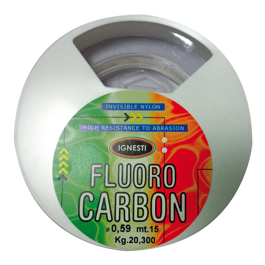 Finale Fluorocarbon 15 mt