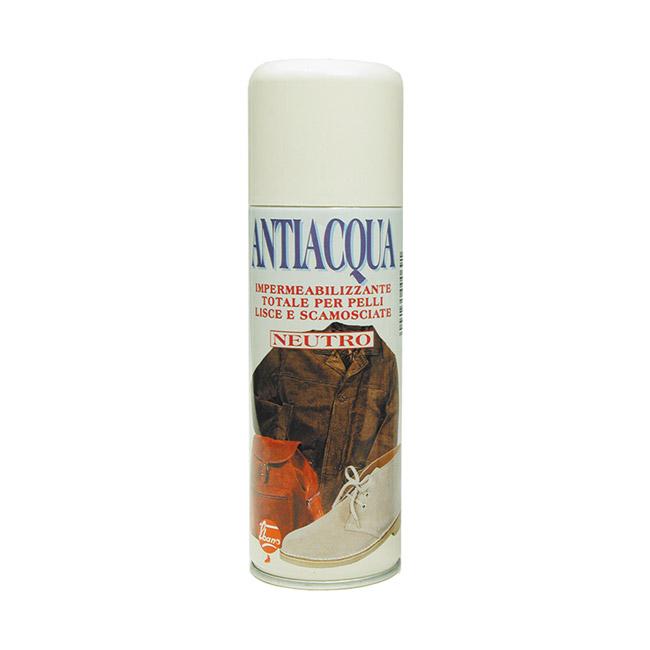 Impermebilizzante Neutro Spray