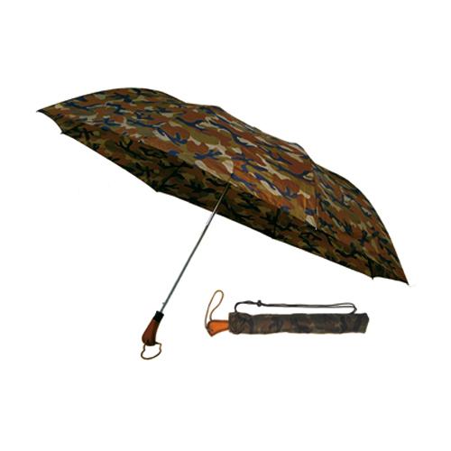 Ombrello Mimetico Automatico 130 cm