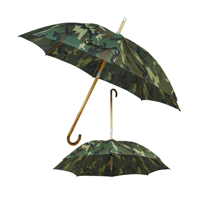 Ombrello Mimetico da Appendere