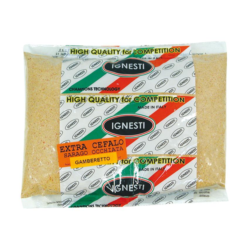 Pastura Extra Cefalo con Gamberetto 1,0 Kg