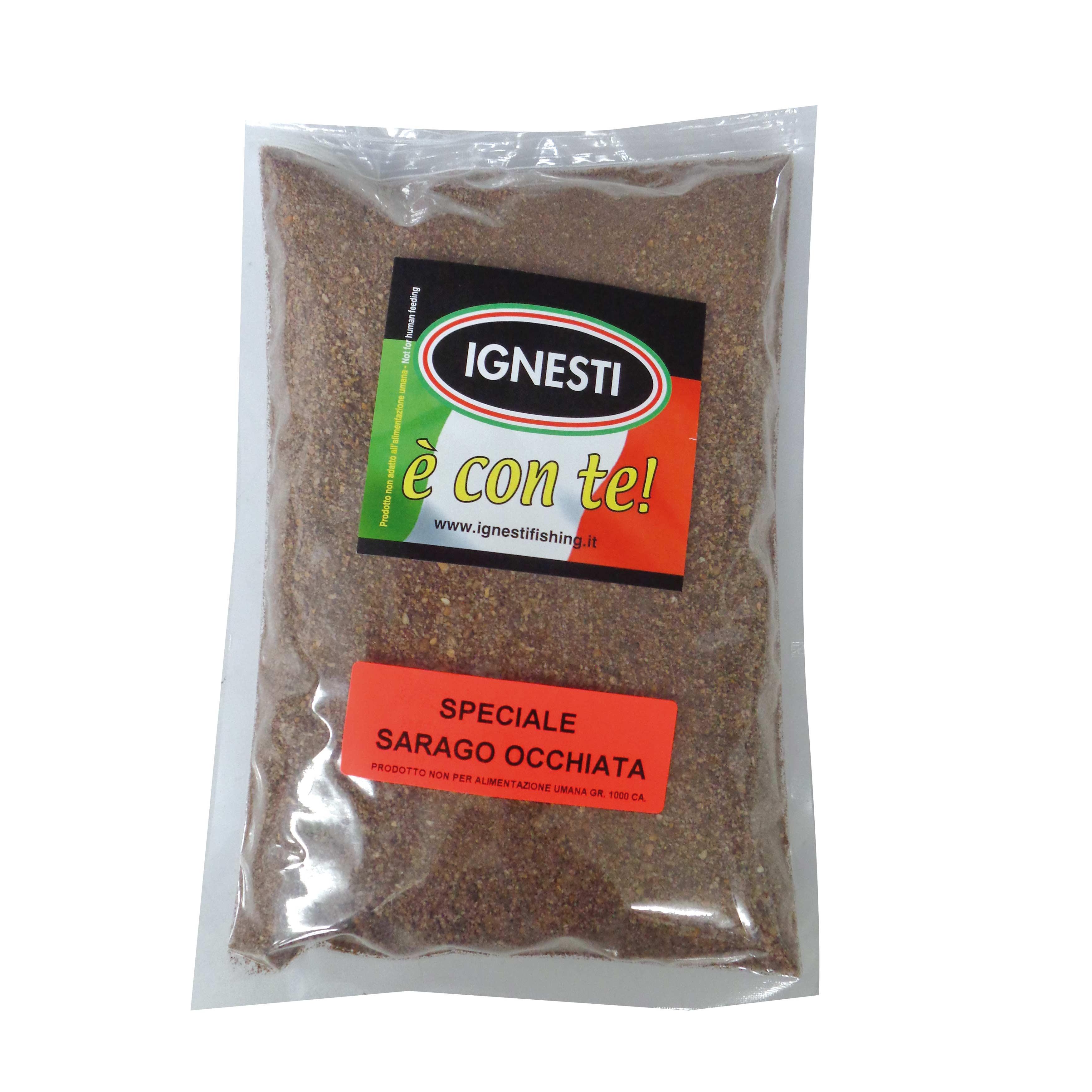 Pastura Sarago Occhiata 1,0 Kg