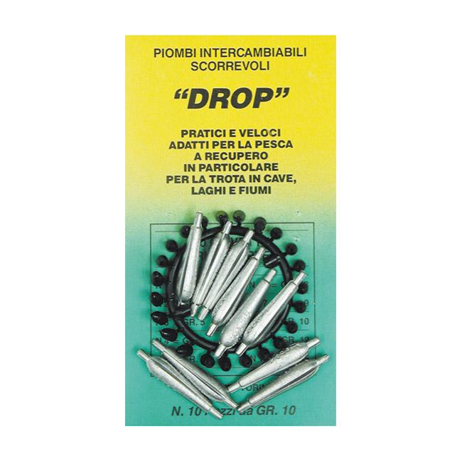 Piombo Drop