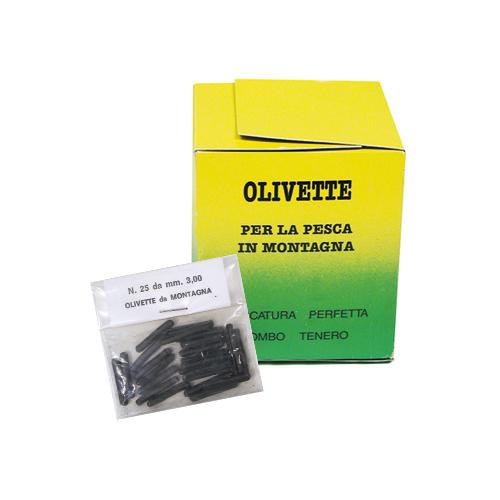Piombo Olivette da Montagna