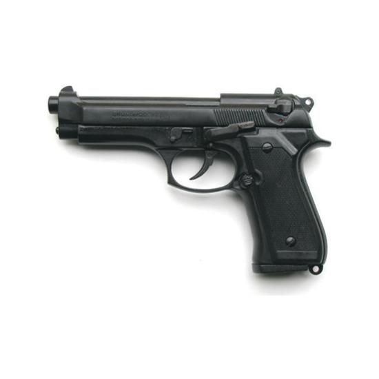 Pistola Semiautomatica a Salve BER92