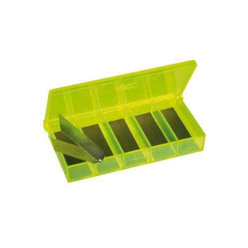Scatole Porta Ami Magnetic Box cm 9,8 x 4,8 x 1,8 h