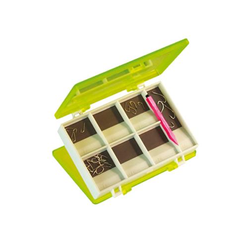 Scatole Porta Ami Baby Magnete 13 Scomparti cm 8,5 x 5,7 x 1,6 h