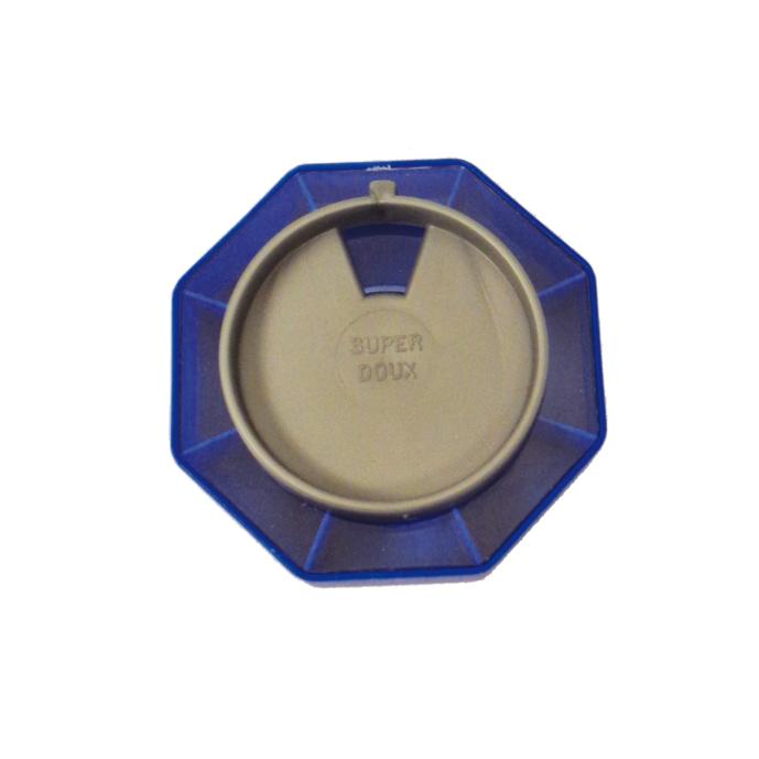 Scatole Porta Piombi Vuota Ottogonale Grande 7,5 cm