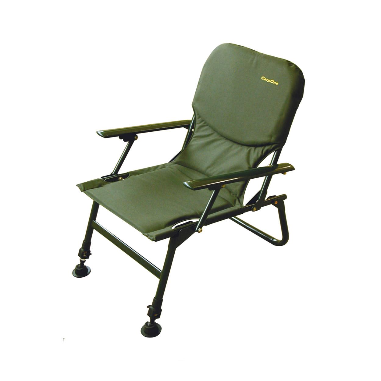 Sedia Basic 2 Piedi con Braccioli Seduta