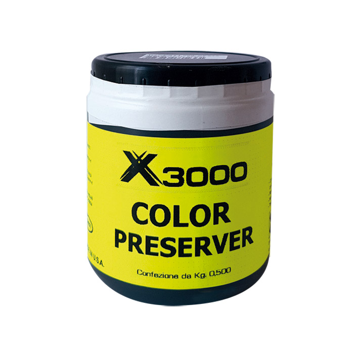 Color Preserver XX 3000
