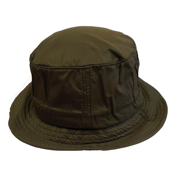 Cappello Caschetto Verde