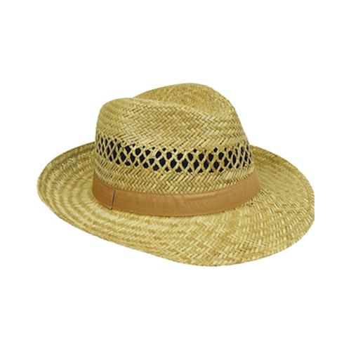 Cappello Paglia Grande