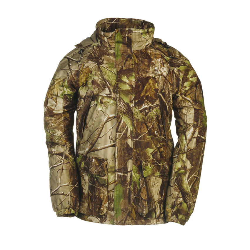 Giacca Arendal Realtree