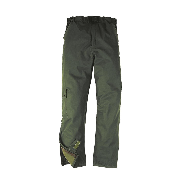 Pantalone Cartouche Flexothane Zip e Velcro