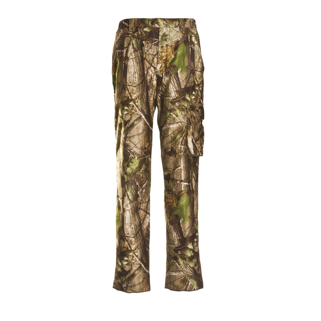 Pantalone Halden Realtree