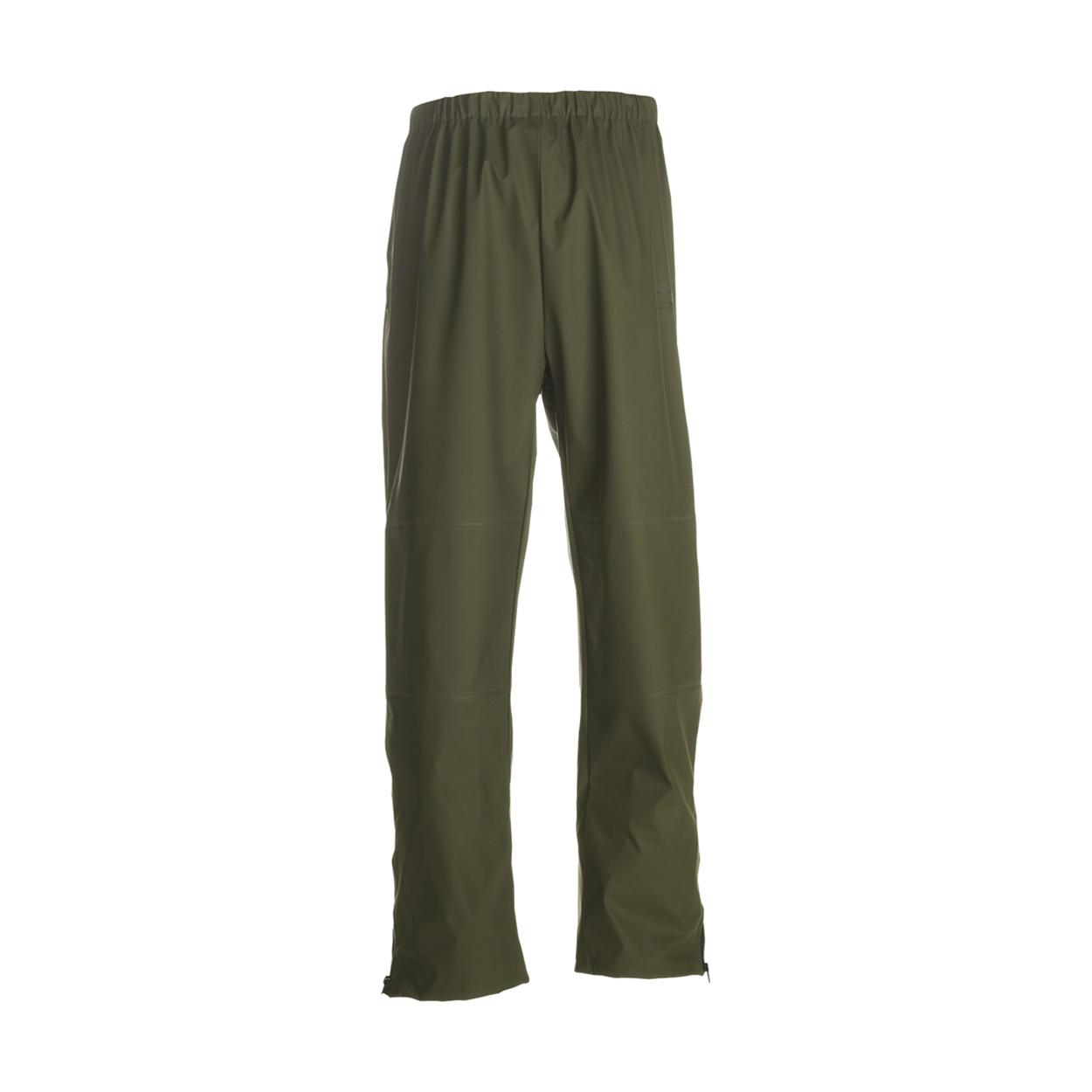 Pantalone Tarne Flexothane con Zip