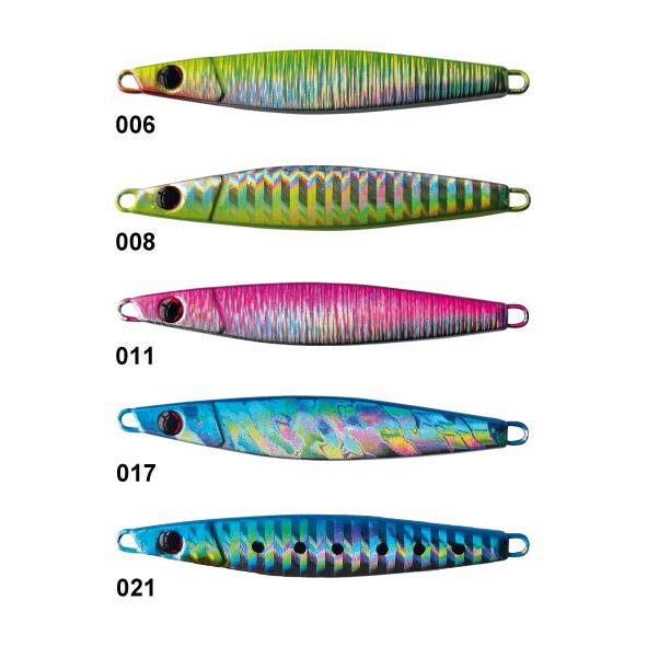 Lead Fish con Ancorina Stagnata VMC  21 gr