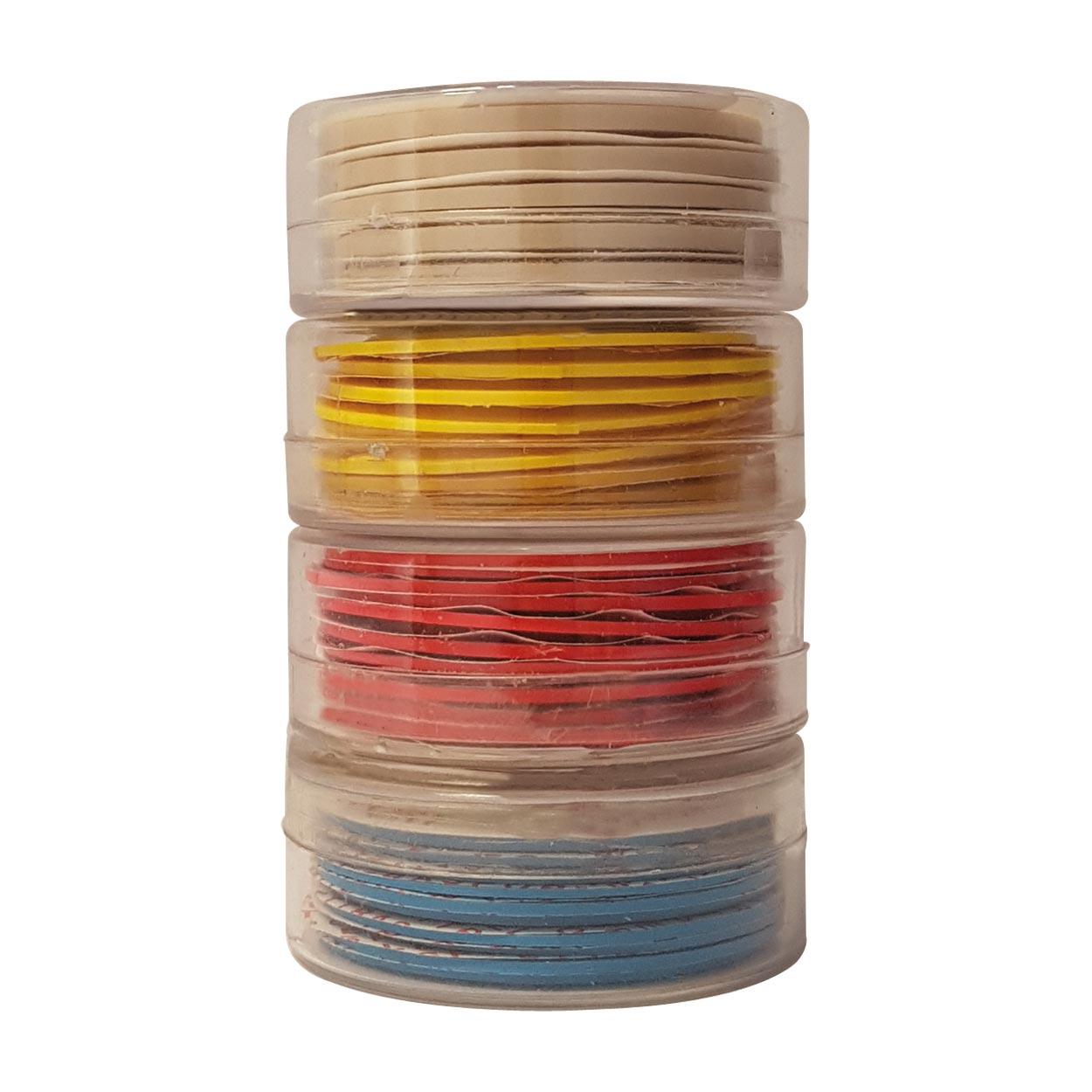 Microroll Colorato 10 mt