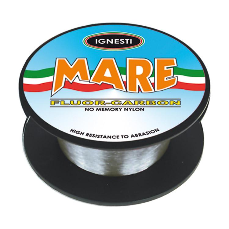 Monofilo Mare Fluor-Carbon 300 mt