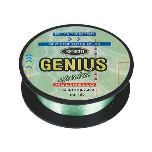 Monofilo Genius 150 mt