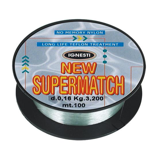 Monofilo Super Match 100 mt