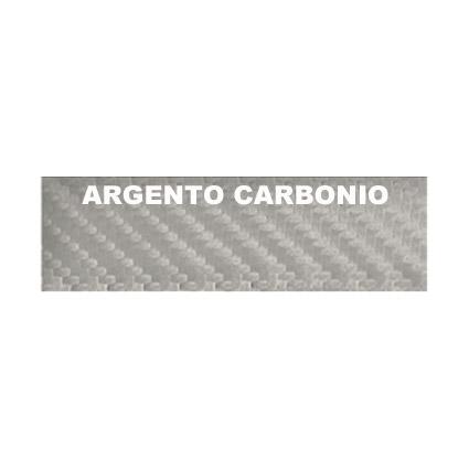 Impugnatura Super Digital Carbonio  Colore Argento