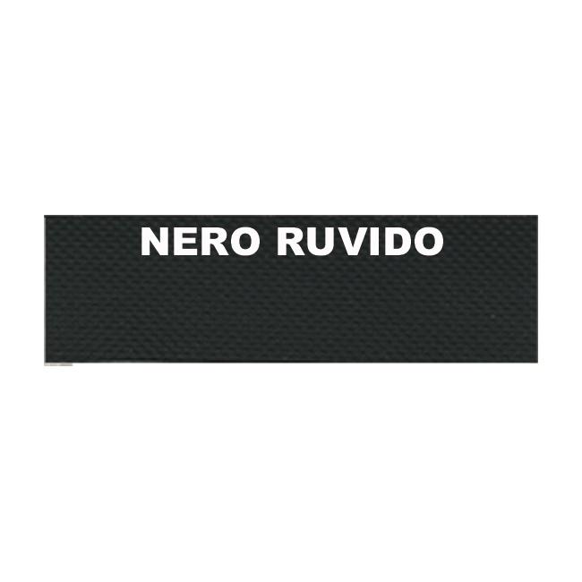 Super Digital Gomma Antiscivolo Ruvido  Colore Nero