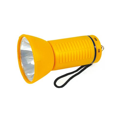 Lampada Circle Doppio Uso Torcia - Lanterna
