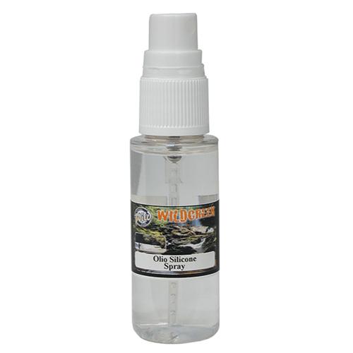 Silicone Spray per Mosche