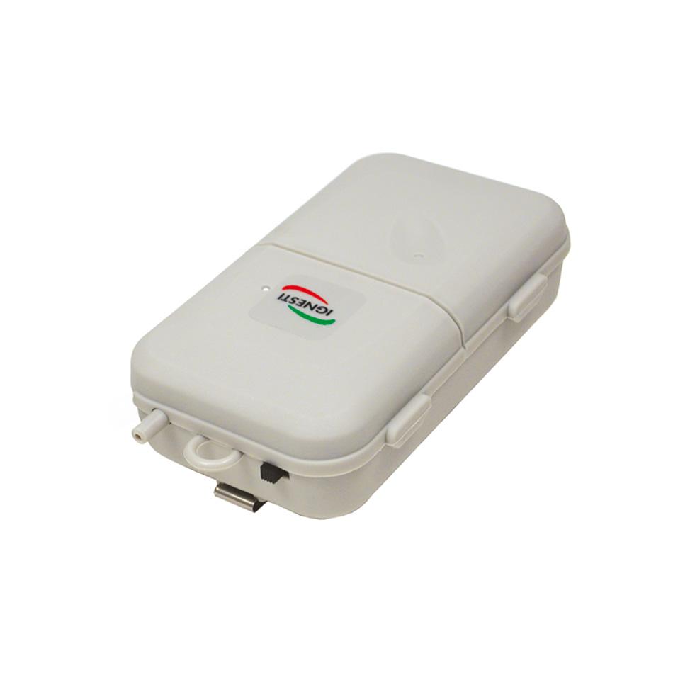Ossigenatore 2 Batterie 2 Speed - 1,2 Lt/min