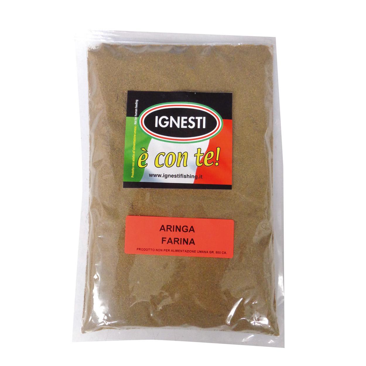 Farina di Aringa 800 gr