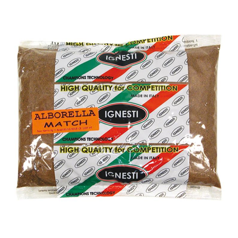 Pastura Alborella Match 1,0 Kg