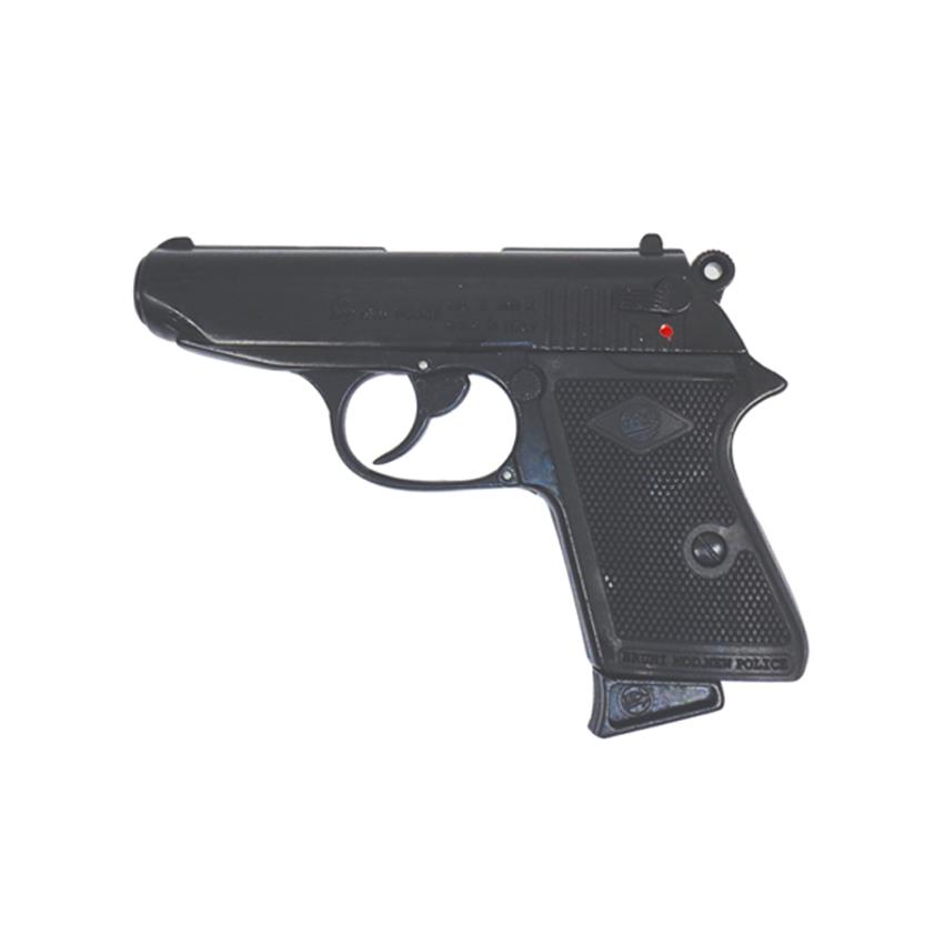 Pistola Semiautomatica a Salve New Police Calibro 8