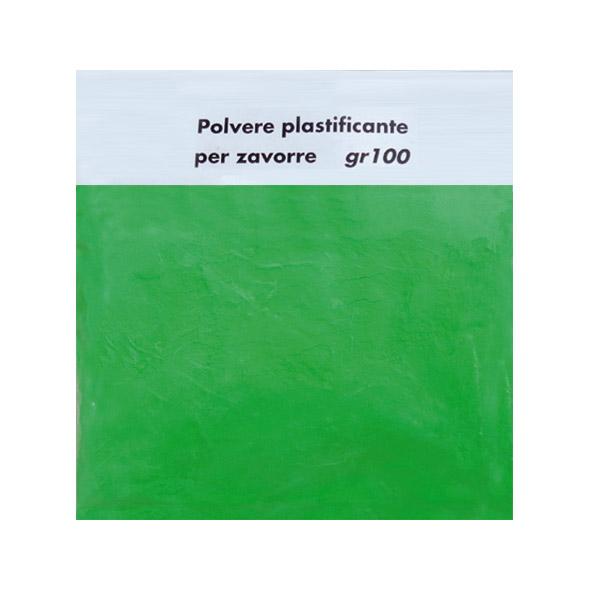 Polvere Plastificante