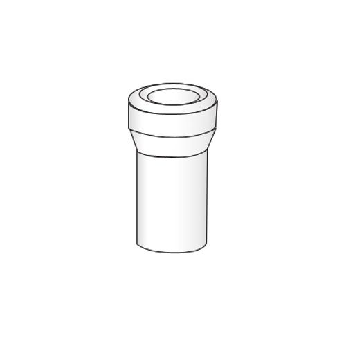 Tubolare Teflon  Esterno Art.3-0