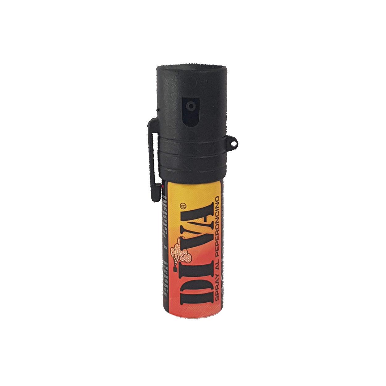 Spray Antiaggressione