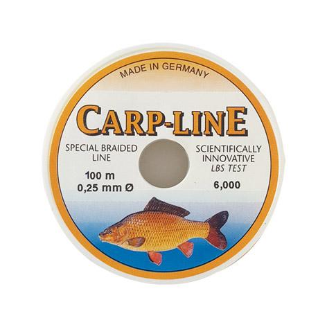 Trecciato Multifibra Carp Line 100 mt