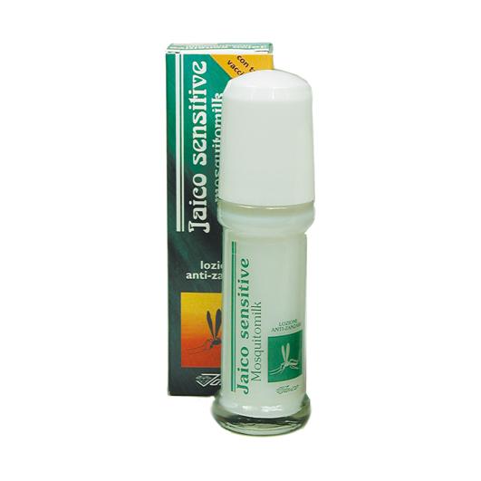 Latte Antizanzare Jaico Sensitive 50 ml